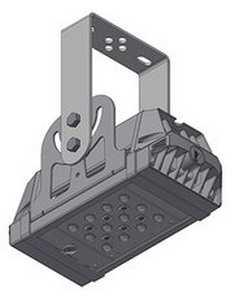 Промышленный светодиодный светильник INDUSTRY.3-030-112(Б)