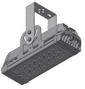 Промышленный светодиодный светильник INDUSTRY.3-060-124(Д)