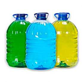 Мыло жидкое, 5 литров