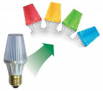 Светодиодная лампа Gamma-1(15)-C2-E27