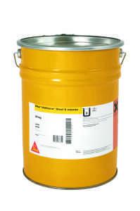 Водно-дисперсионный огнезащитный состав для огнезащиты металлоконструкций Sika Unitherm ADR