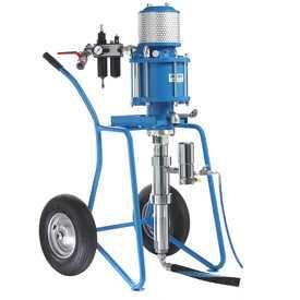 Аппараты безвоздушного распыления WIWA Professional 28064