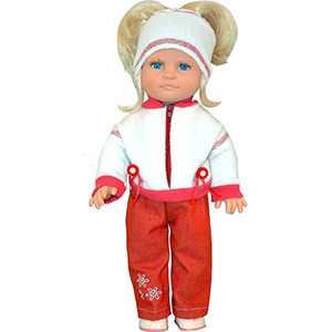 Кукла Агния 3 озвученная 400 мм
