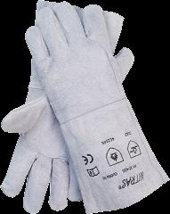 Перчатки Nitras без подкладки