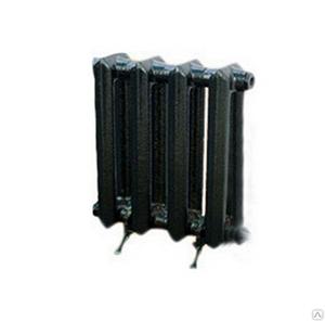 Радиатор чугунный МС-140Мх500 (старого образца)