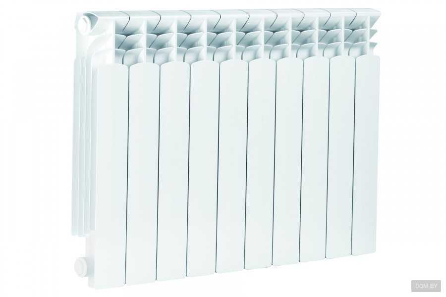 Радиатор отопления Armatura G500 F/10