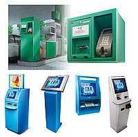 Системы безналичных банковских расчетов. Программное обеспечение