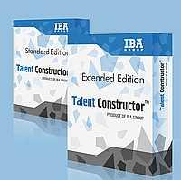 IBA Talent Constructor