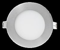 Панель светодиодная круглая RLP 8Вт ASD