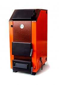 Твёрдотопливный котел длительного горения — КТГ Магнум 15 кВт и 20 кВт