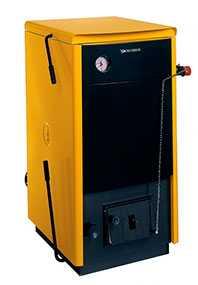 Твердотопливный котел Supraclass S K16-1 S61