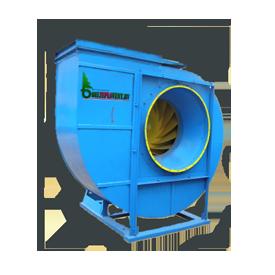 Вентиляторы радиальные низкого давления ВР 80-75-4 (4К)