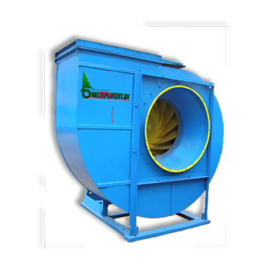 Вентиляторы радиальные низкого давления ВР 80-75-6,3 (6,3К)