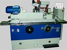 Универсальный круглошлифовальный полуавтомат мод. 3U12AF11