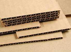 Бумага для гофрирования картона марки «Б-3» ТУ-5441-048-05771564-07 - Вельгийская бумажная фабрика