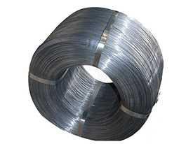 Арматура стальная строительная проволока ВР1 д=4мм бухта