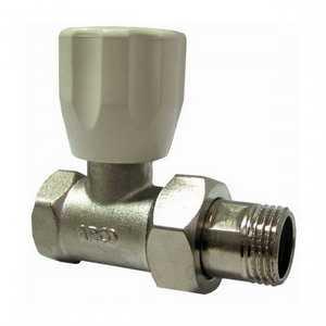 Вентиль термостатический прямой ARCO
