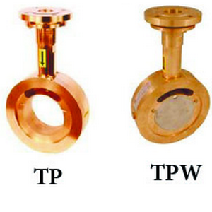 Дозатор типа PP, PPW и TP, TPW с балансировкой давления