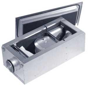 Приточная установка SAU 200 C3