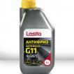 Жидкость охлаждающая антифриз G11 LESTA (желтый) 1 кг.
