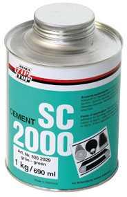 Клей Цемент SC2000