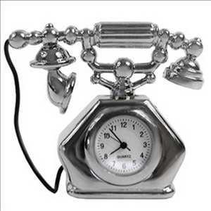 Часы декоративные ТЕЛЕФОН