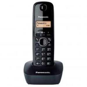 Беспроводной DECT телефон Panasonic KX-TG1611 RUH