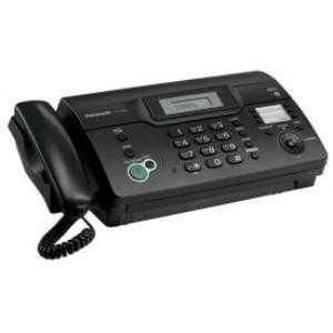 Аппарат факсимильный Panasonic KX-FT982CA-B