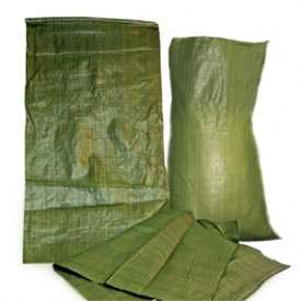 Мешки 55смх105см для уборки строительного мусора