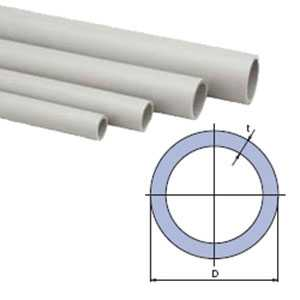 Полипропиленновая труба ПП WAVIN-EKOPLASTIK PN 20 25х4.2х4000