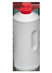 Пластмассовая бутылка M100 MA-500
