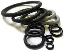 Кольцо уплотнительное круглого сечения 006-010-25-2-2 ГОСТ 9833-73