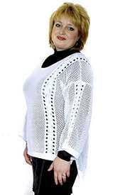Джемпер женский Модель: 1053-12