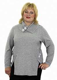 Джемпер женский Модель: 1133-13