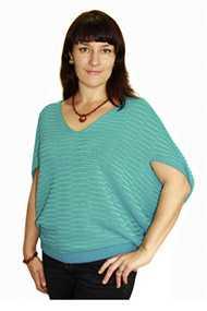 Джемпер женский Модель: 1293-13