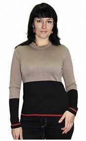Джемпер женский Модель: 1372-13