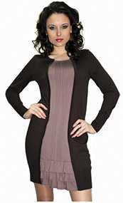 Платье женское Модель: 4594-13