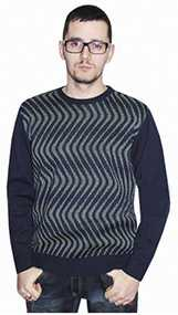 Джемпер мужской Модель: 5203-15
