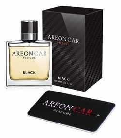 Ароматизатор для автомобиля Areon Car Perfume