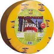 Сыр сычужный твердый Монастырецкий