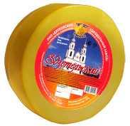 Сыр сычужный твердый Здзетельский