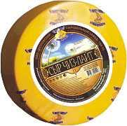 Сыр сычужный твердый Чиз-Лайт 30%