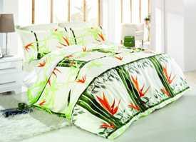 Комплекты постельного белья Бамбуковый рай
