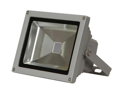 Светодиодный прожектор PFL цветного свечения ТМ Jazzway