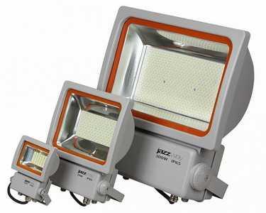 Светодиодный светильник PFL-SMD ТМ Jazzway