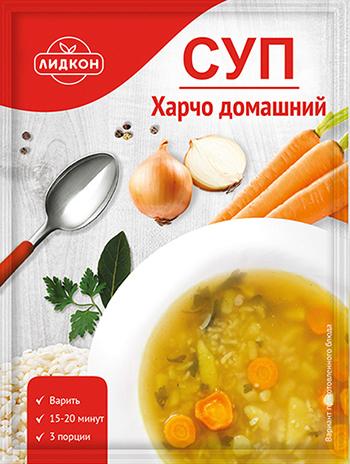Суп харчо домашний Лидкон 70 г