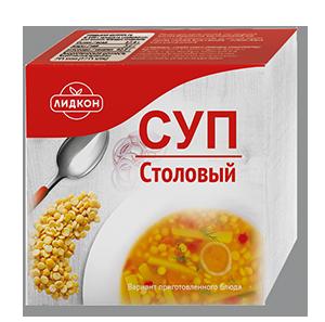 Суп столовый Лидкон 200 г