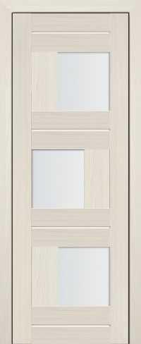 Межкомнатная дверь Profil Doors 13X эшвайт мелинга