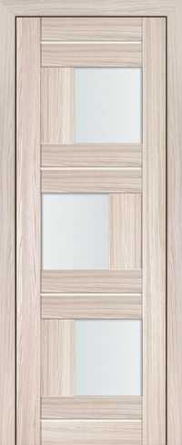 Межкомнатная дверь Profil Doors 13X Капучино мелинга
