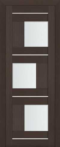 Межкомнатная дверь Profil Doors 13X Венге мелинга